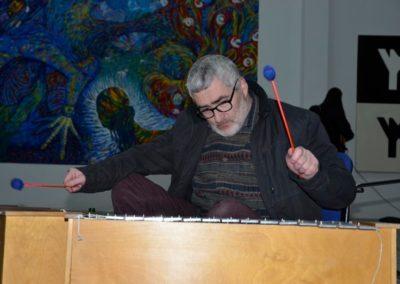 Nieograniczona Przestrzeń Sztuki – Muzyka